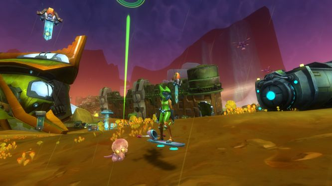 Wildstar going f2p - MMOGames.com - Your source for MMOs & MMORPGs
