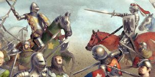 Stronghold Kingdoms List Image