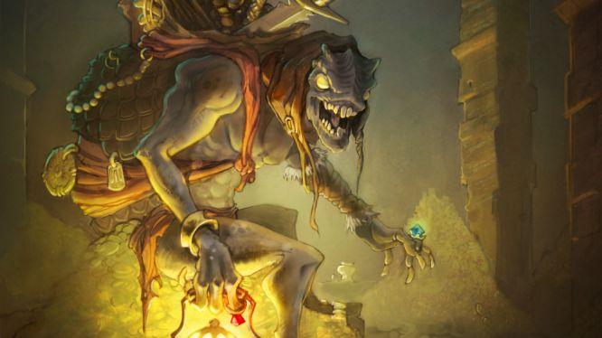 Treasure Goblin diablo 3 - MMOGames.com - Your source for MMOs & MMORPGs