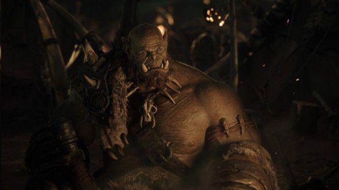 warcraft orgrim rob kazinsky - MMOGames.com - Your source for MMOs & MMORPGs