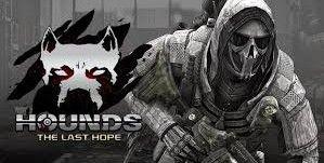 hounds gamelist