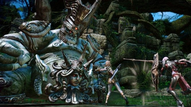 TERA - MMOGames.com - Your source for MMOs & MMORPGs