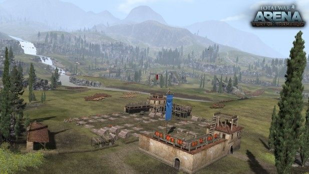 Total War Arena Screenshot Beta Armies