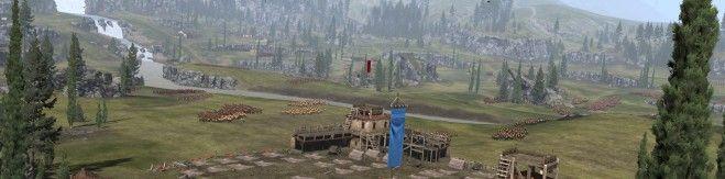 Total War Arena Screenshot Beta Armies