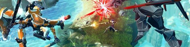 Battleborn E3 Trailer and Details