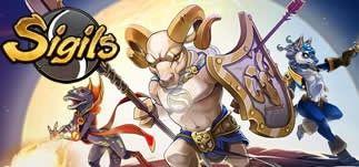Sigils: Battle for Raios