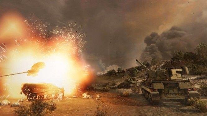 Armored Warfare-2