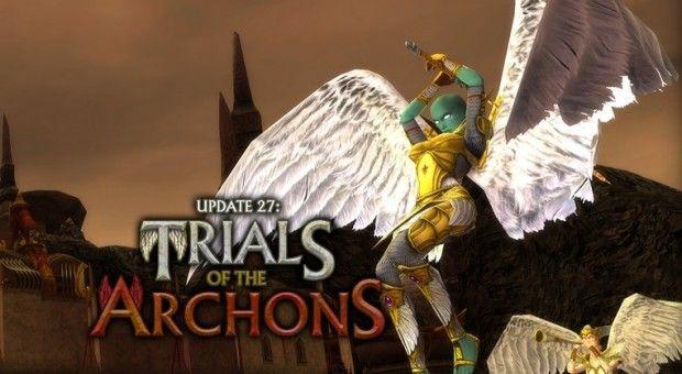 Trials of Archons