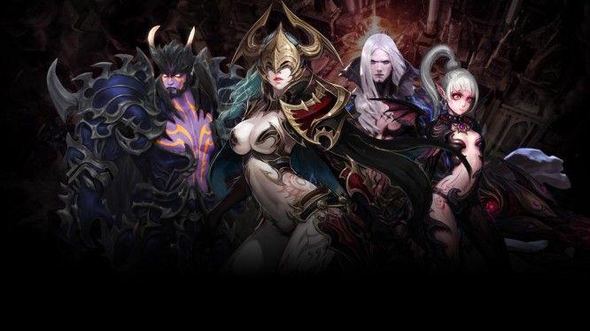 Devilian-Online