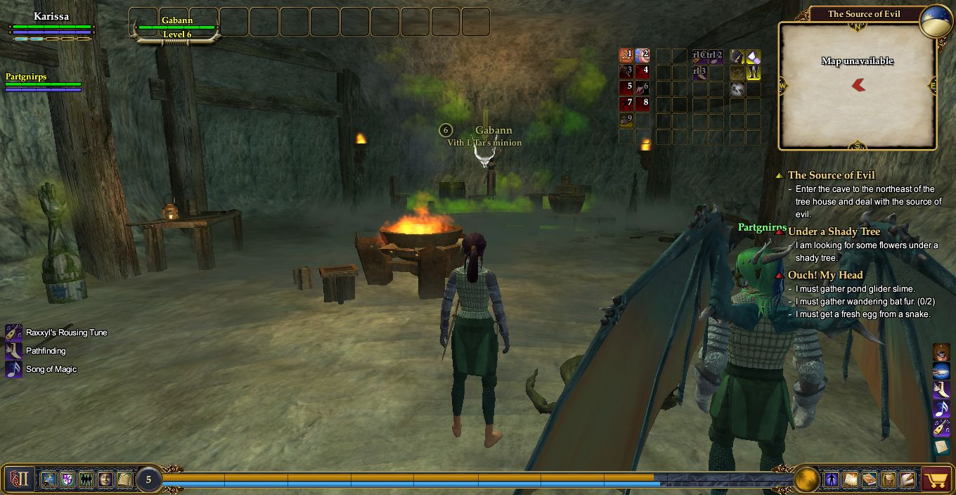 Everquest II Extended - MMOGames com