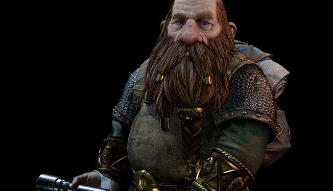 Render_Dwarf_Ranger