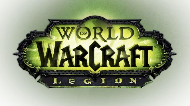 World of Warcraft Legion Gamescom
