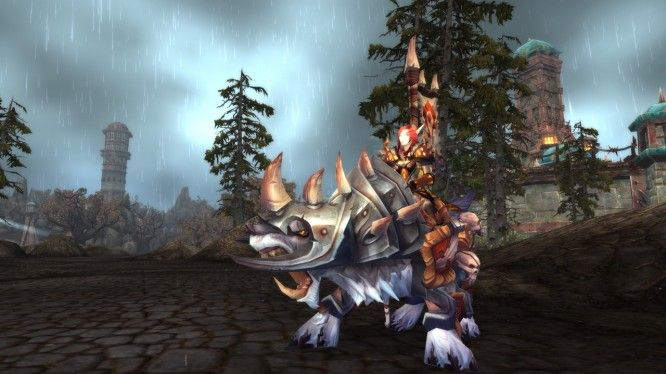 World of Warcraft - PVP