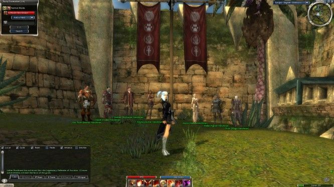 Guild Wars review