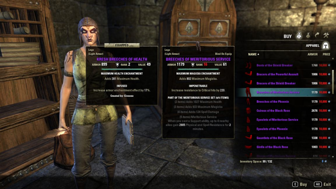 A Casual Player's Guide to ESOTU's Imperial City - MMOGames com