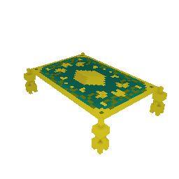 Trove Magic Carpet