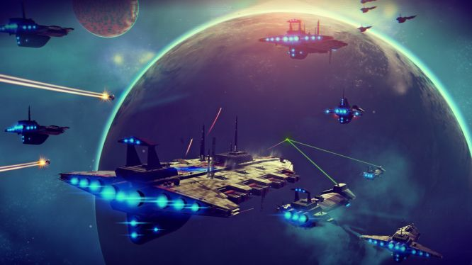 No Man's Sky Top MMO News March 2, 2016