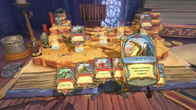 Chronicle RuneScape Legends 2