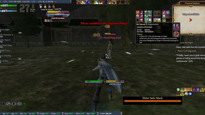 Everquest 2 -- Nights of the Dead 7