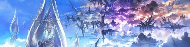 Square Enix Final Fantasy XIV MMO