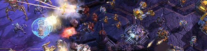 StarCraft 2 eSports Activision
