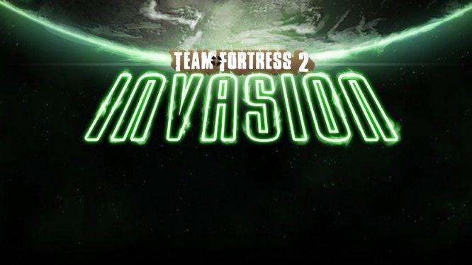 Team Fortress Invasion