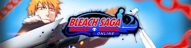 bleach saga