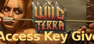 Wild Terra Early Access Key giveaway