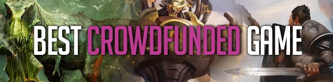 Best Crowdfunded MMO