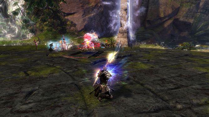 Does Raiding Belong in Guild Wars 2? - MMOGames com