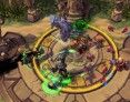 Heroes of the Storm Arena