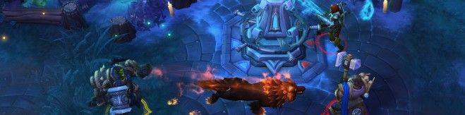 blizzcon 2015 heroes of the storm moba monday mmogames