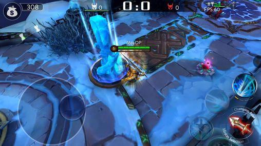 Ace Of Arenas - Screenshot - Gameplay