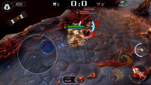 Ace of Arenas - Screenshot - Gameplay 3