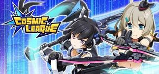 Cosmic League - List Image - Fight