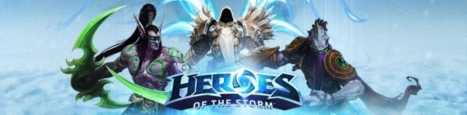 top 5 Heroes of the Storm characters for beginners