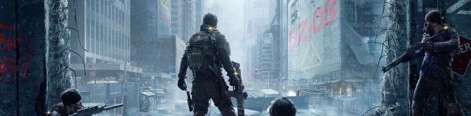 The Division's System Specs