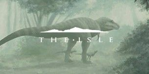 The Isle List Image T-rex