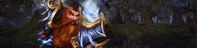 world of warcraft dwarf shaman