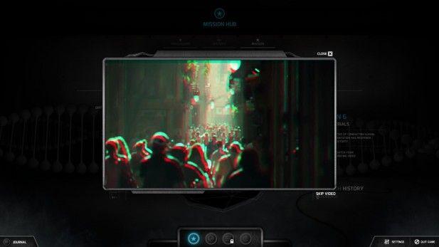 The Black Watchmen Street View
