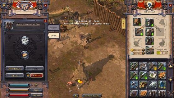 Albion Online 3