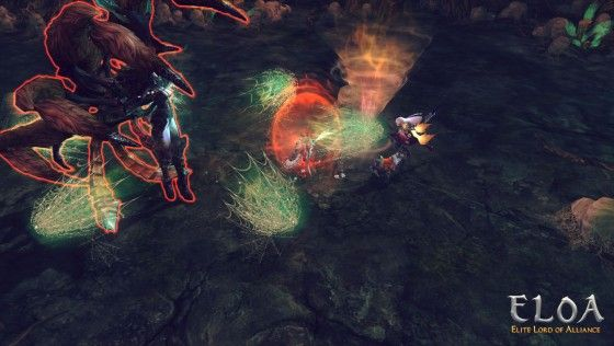 ELOA Raises Level Cap With First Expansion