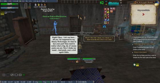 EQ2 - Frostfell Past