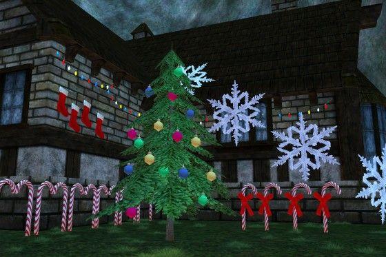 Everquest -- Decorations