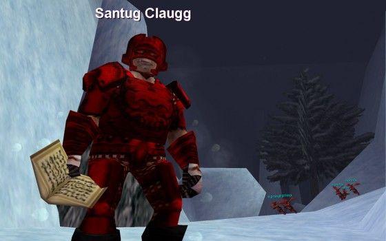 Everquest -- Santa