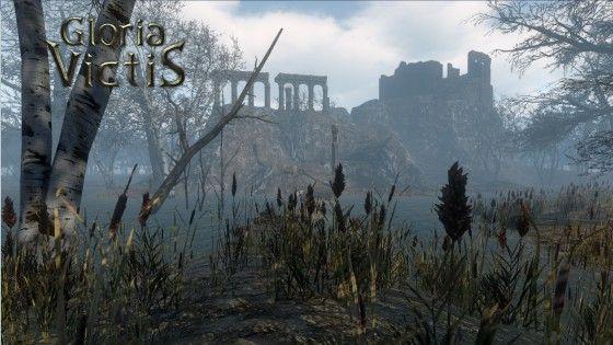 Gloria Victis v.0.5.2 Update