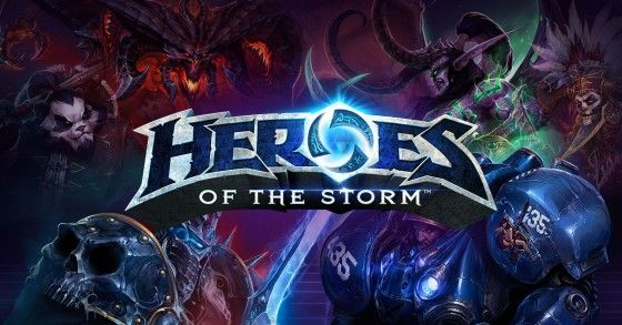 HoTS Gold League