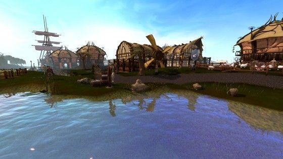 RuneScape 15 Year Anniversary