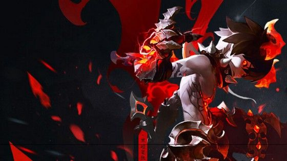 Temporary Class Joins Dragon Nest Europe