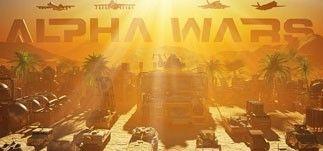 Alpha Wars List Image Sunset